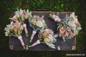 Styl ślubu i wesela