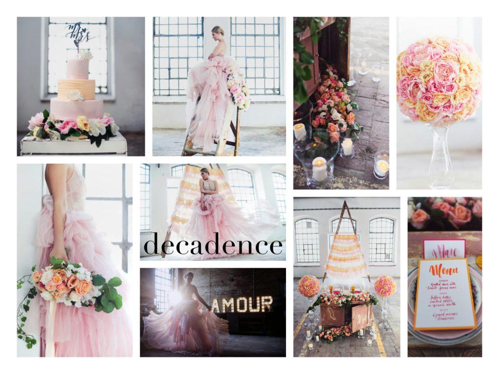 collage. BS decadence_www.RoyalWedding.pl