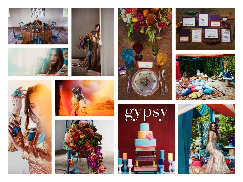 collage. BS gypsy_www.RoyalWedding.pl