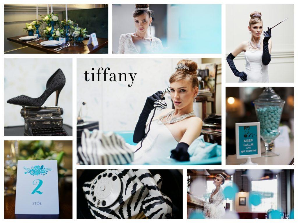 collage. BS tiffany_www.RoyalWedding.pl