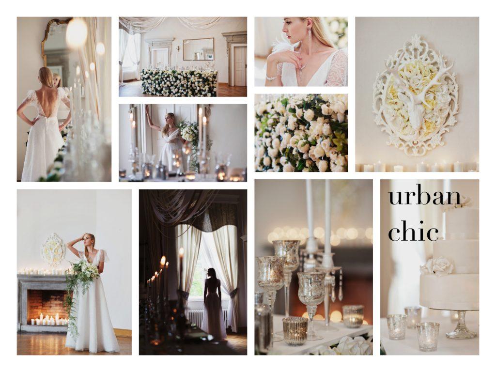 collage. BS urban chic_www.RoyalWedding.pl