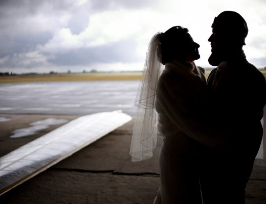 wesele pilota