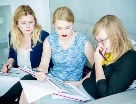Jak wygląda szkolenie konsultant ślubny Sensar