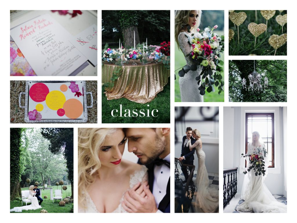 collage. BS classic_www.RoyalWedding.pl