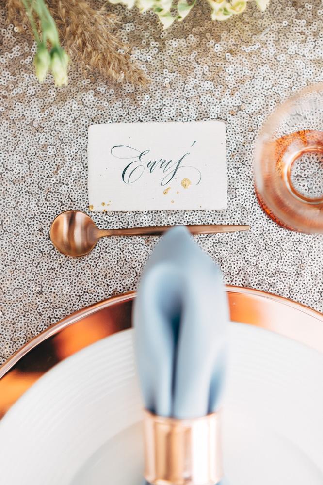 obrączki na serwetki na wesele